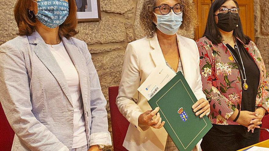 El Plan Xeral de Ponteareas entra en vigor tras veinte años de trámites