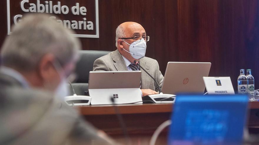 El gerente de la Filarmónica demanda a Morales en el proceso por acoso laboral