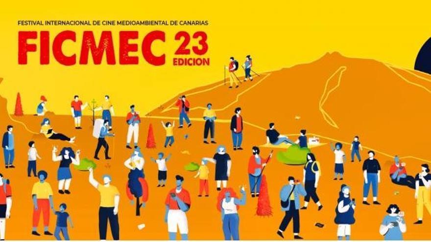 Festival Internacional de Cine Medioambiental de Canarias: The Magnitude of All Things (2020)