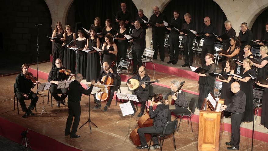 Studium Aureum interpreta a Mozart y Brahms