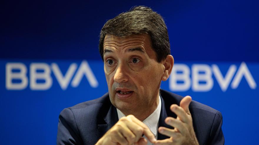 BBVA prevé que la Comunitat Valenciana cree 77.000 empleos hasta 2020