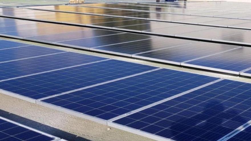 Palma will mit Fotovoltaik und Biogas den eigenen Energiebedarf decken