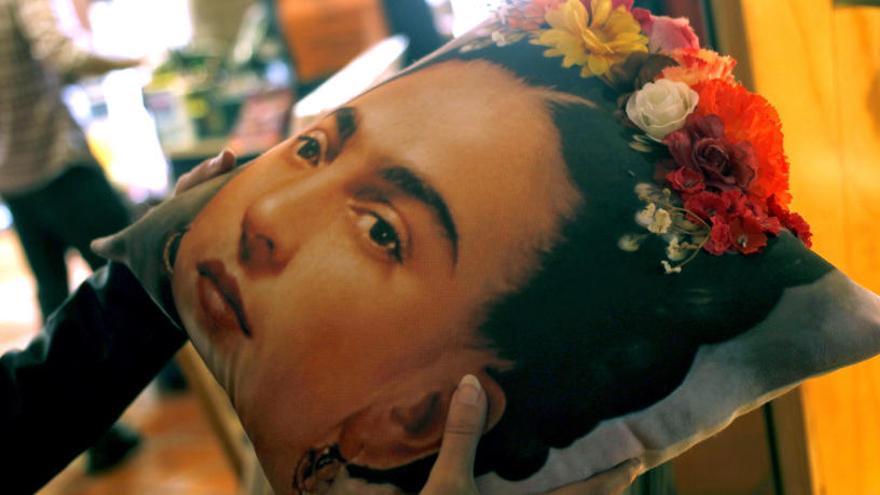 Frida Kahlo, 110 años de una artista rebelde
