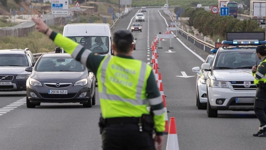 La Comunidad pretende sacar 27.000 vehículos diarios de las carreteras de la Región