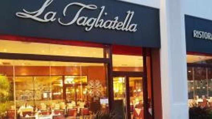 13 personas, infectadas con hepatitis A después de comer en un restaurante Tagliatella