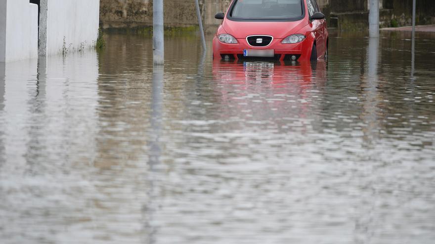Inundaciones y vivienda