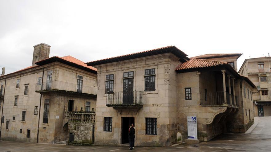 El Museo aparca parte de su ampliación en A Leña y el edificio de Valdecorvos para centrase en Santa Clara