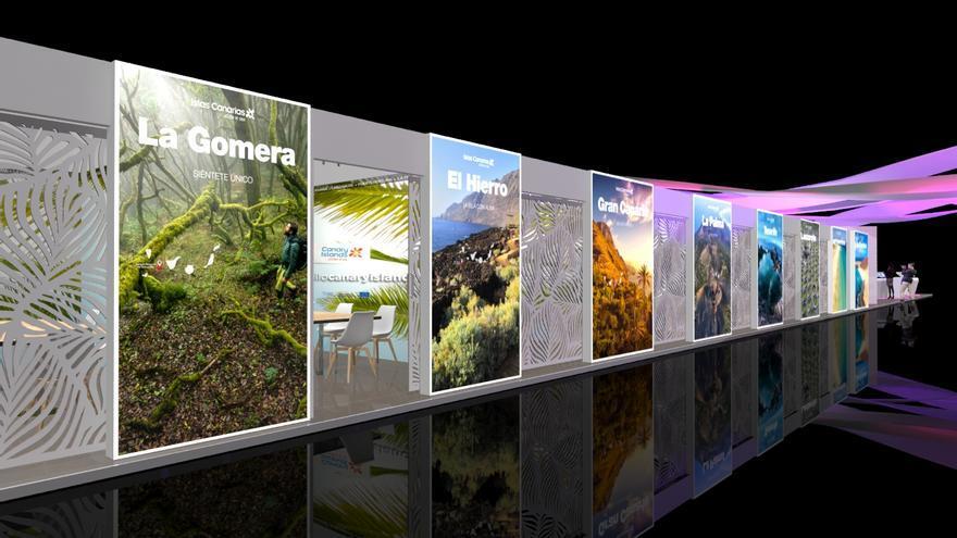 Canarias convierte su participación en la 41 edición de FITUR en el inicio de la recuperación turística