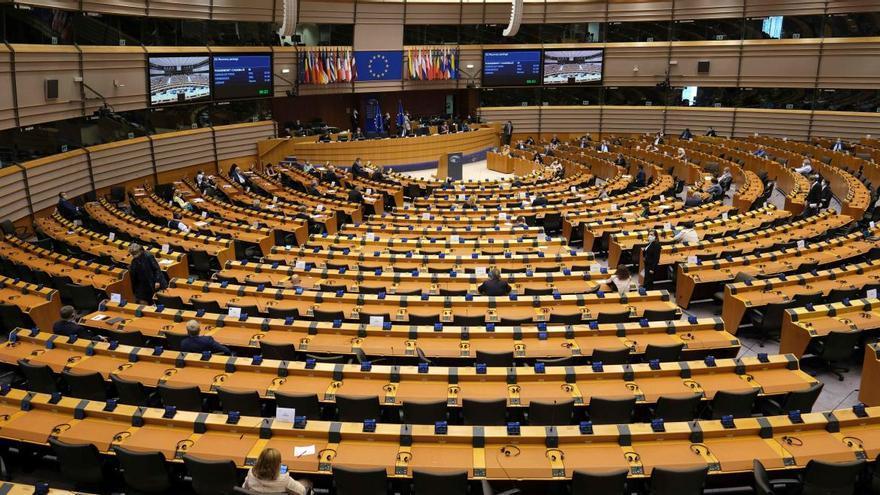 """El Parlamento Europeo aprueba duplicar los """"fondos verdes"""" a los que opta Asturias"""
