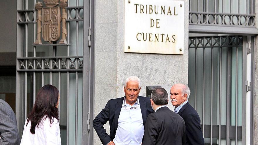 El Supremo revisará el caso del sobrecoste de El Musel, que había cerrado por un error