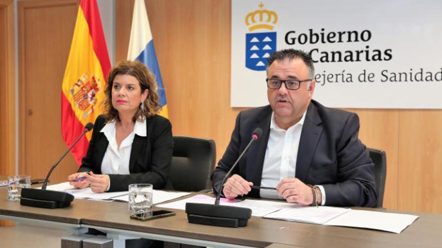 Canarias impulsa atención primaria con 87,8 millones hasta 2021