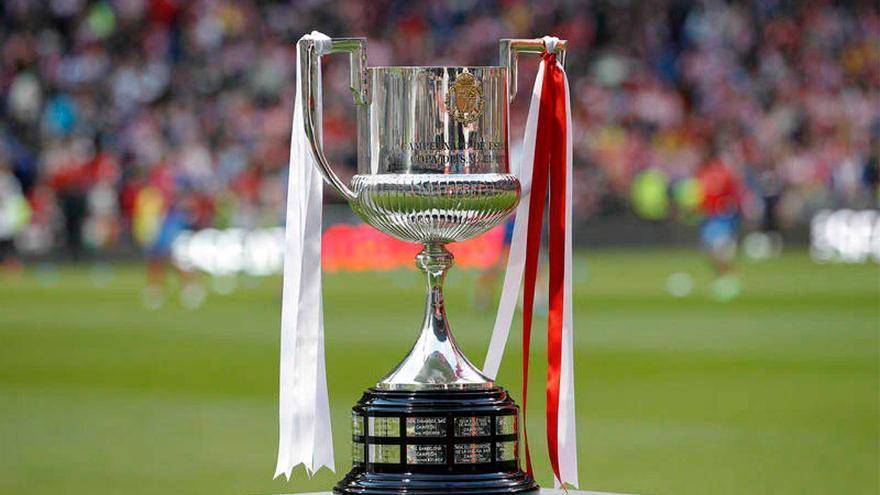 Sorteo Copa del Rey: los cruces de los ocho equipo gallegos en primera ronda