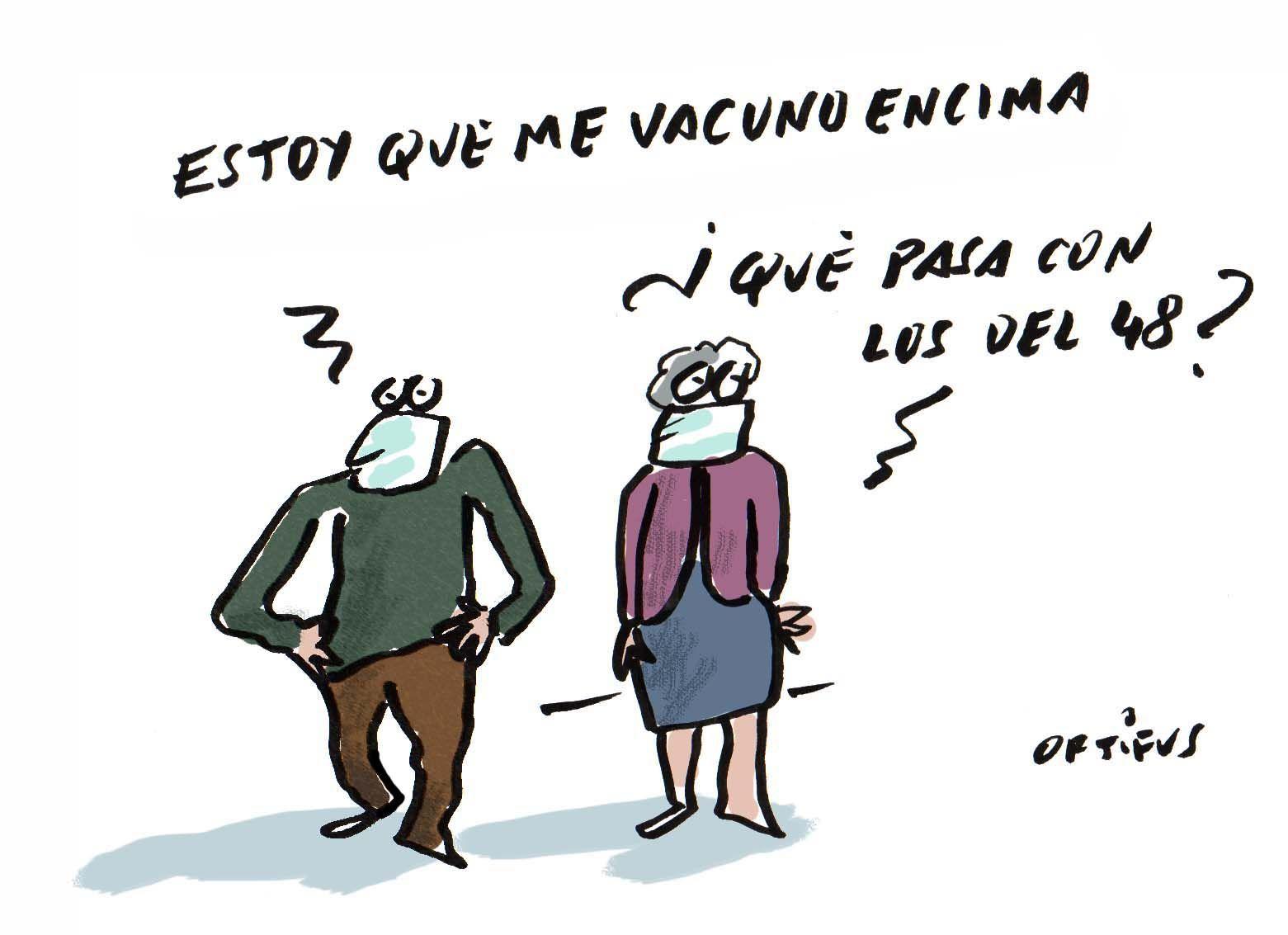 Vacuno