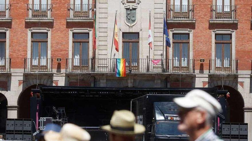 """Nace """"ZamorLibre"""", la asociación juvenil de Zamora contra las agresiones homófobas"""