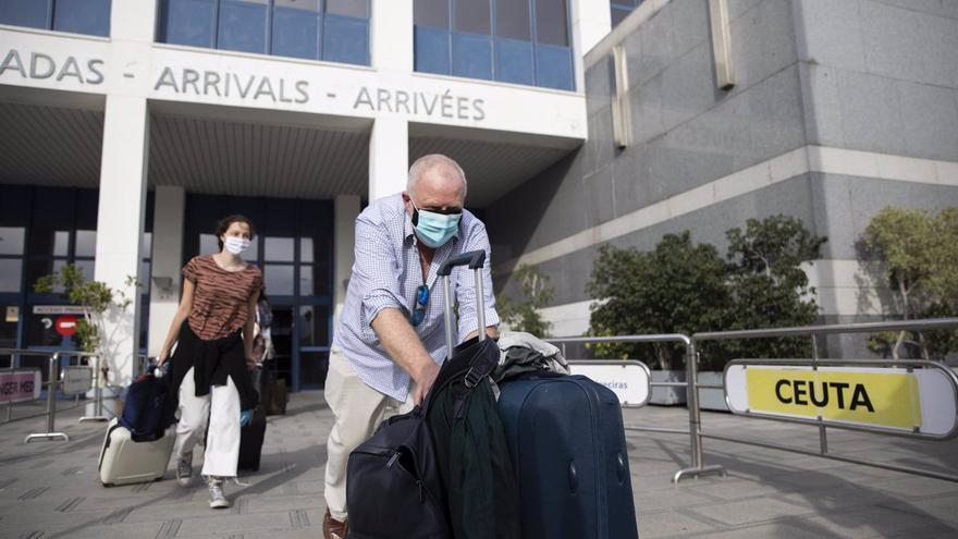 El veto al turismo británico podría levantarse el próximo 20 de mayo