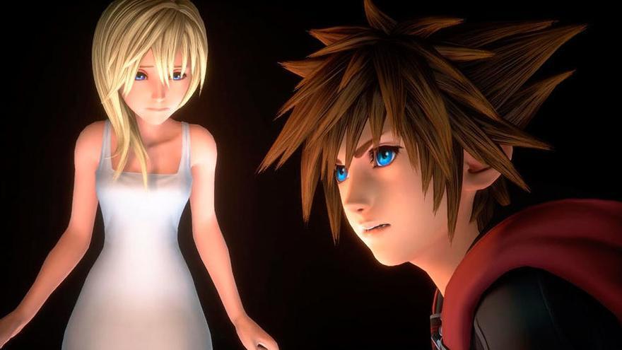 'Kingdom Hearts III': Ya tenemos fecha de lanzamiento de 'Re Mind'