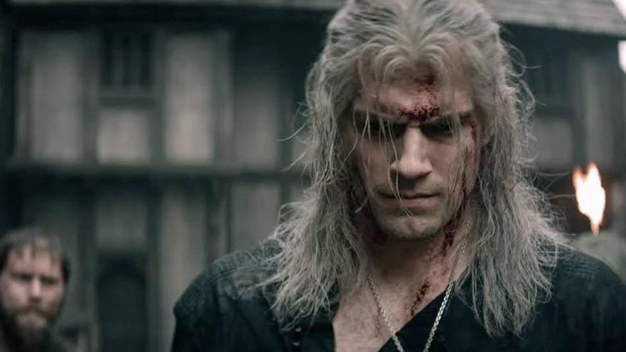 'The Witcher': así es la primera imagen de la segunda temporada