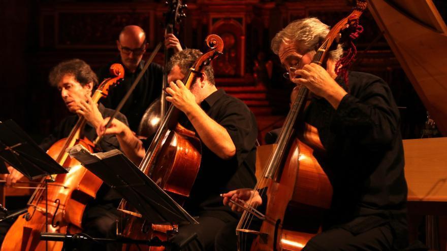 L'igualadí Jordi Savall inaugurarà aquest divendres el Beethoven Fest de Bonn