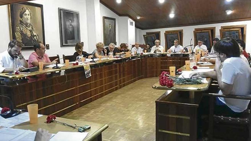 Inca cede al Consell las competencias de control urbanístico en suelo rústico