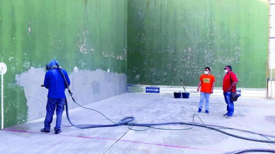 Ontinyent aumenta la ayuda  a las escuelas deportivas