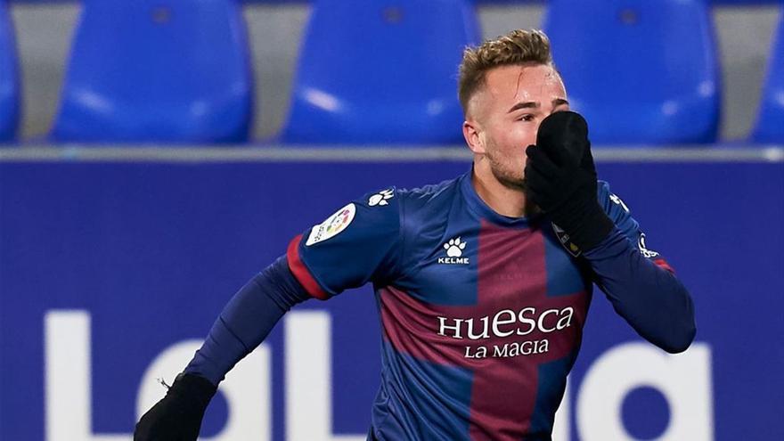 Ontiveros deja tirado al Málaga CF por el Osasuna