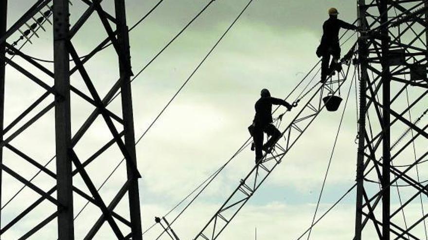 El Supremo ratifica los seis millones de multa a Endesa por el apagón de 2013
