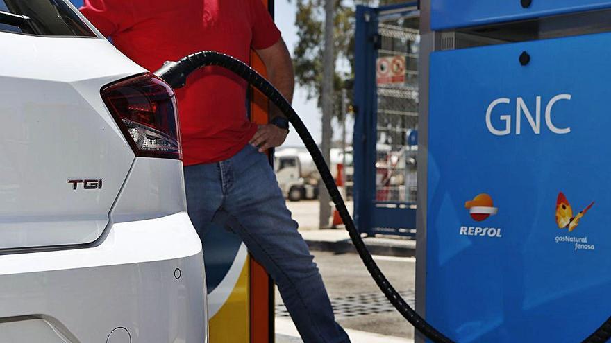 El gas natural, el futur que no necessitem