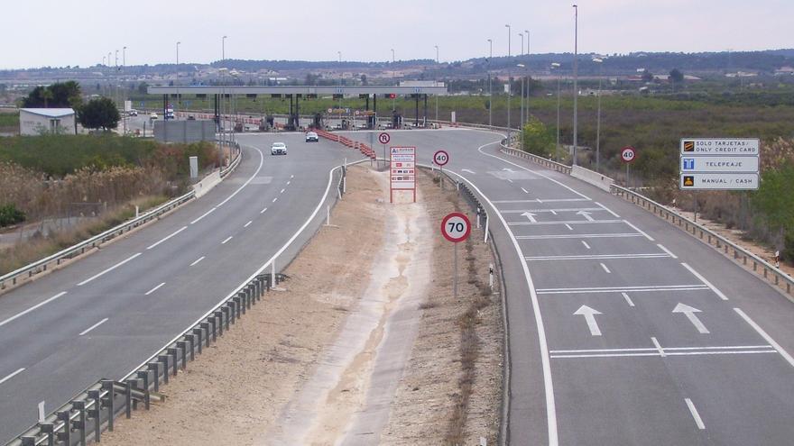En dirección al sur: ventajas de saltar de Alicante a Cartagena por la AP-7