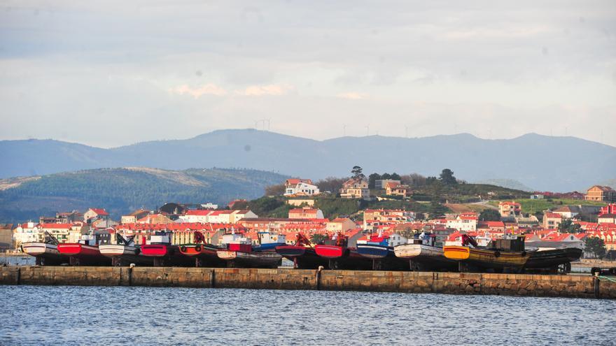 El Ayuntamiento de Vilagarcía compra terrenos al Puerto por valor de tres millones de euros