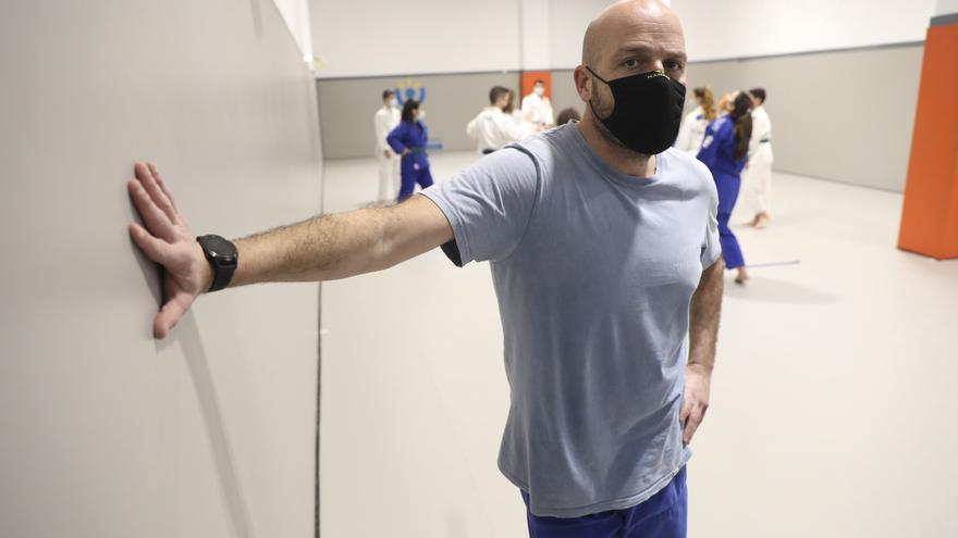 Radiografía del deporte asturiano en la pandemia: Profesionales en la incertidumbre