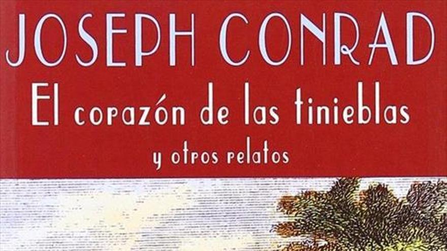 Melancolía, desolación y conciencia en Joseph Conrad