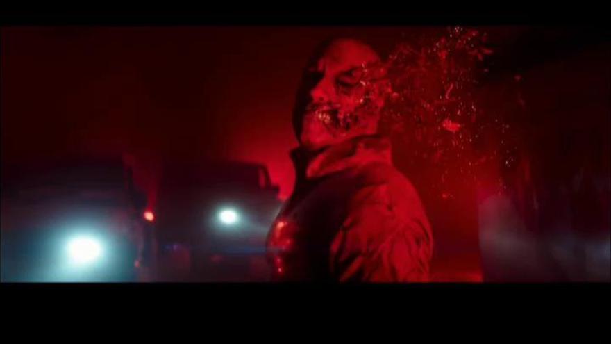 Vin Diesel vuelve a la gran pantalla con 'Bloodshot'