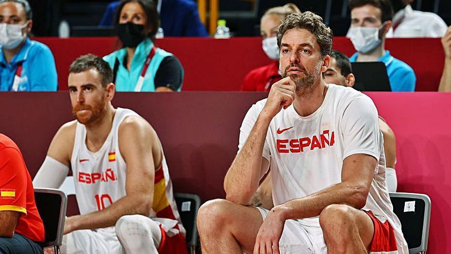 Kevin Durant elimina Espanya, i Pau i Marc Gasol s'acomiaden
