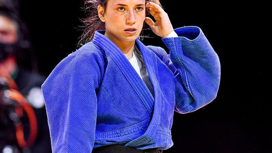 Ana Pérez Box: «No me conformo solo con ir a los Juegos, quiero el oro olímpico»