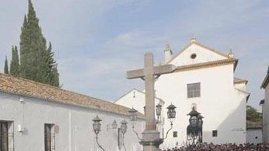 Cultos en Capuchinos y en San Cayetano