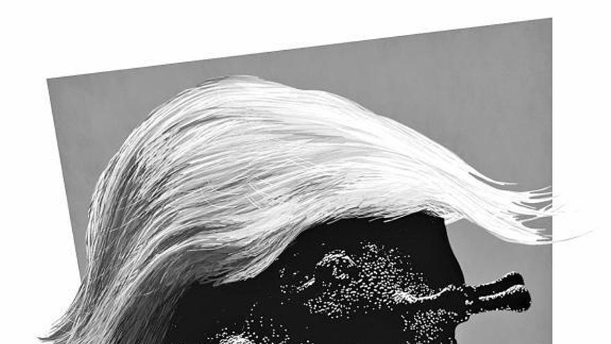 El positivo de Trump, contagiado por una funcionaria, trastoca la campaña en EE UU