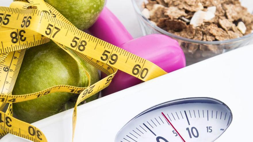 Diez alimentos imprescindibles para limpiar el organismo y adelgazar