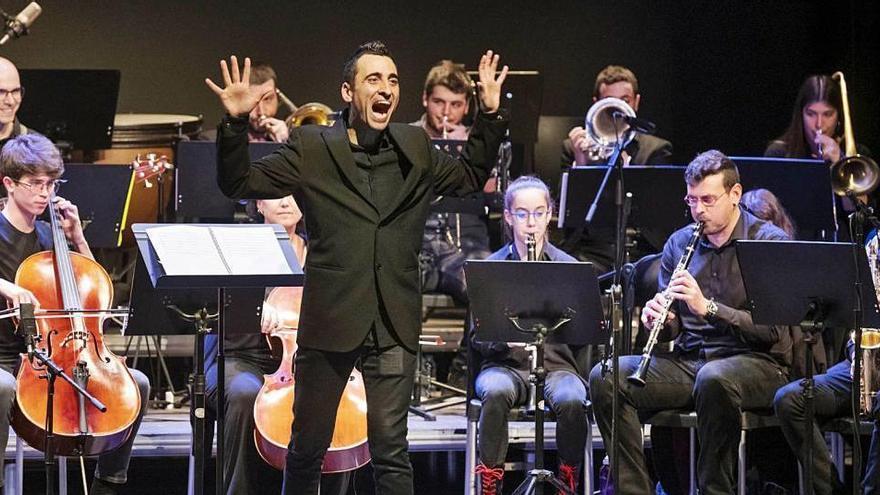 Sallent posa a l'abast el patrimoni musical de la vila a través de Spotify
