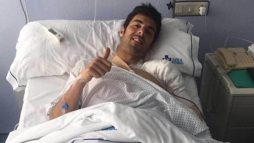 El Marino renueva a Pablo Hernández