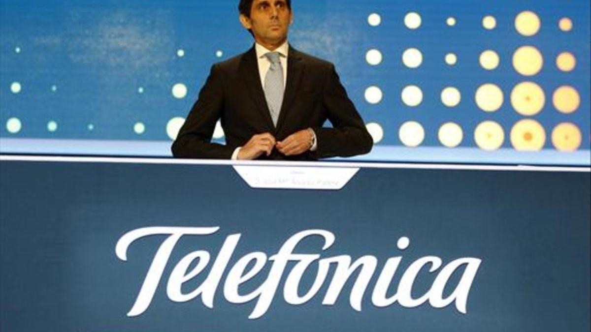 Reino Unido avala la fusión de la filial de Telefónica y Virgin Media