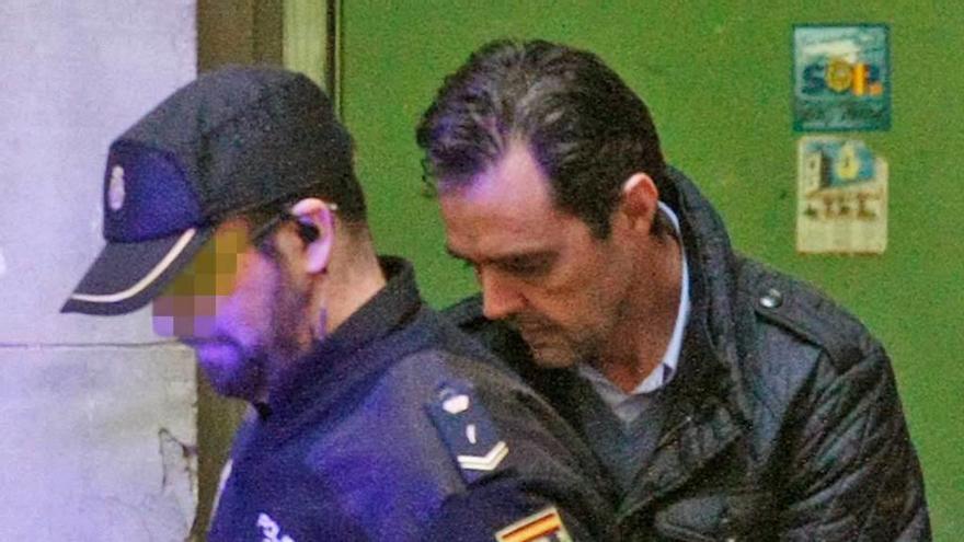 Un abogado amigo de la familia Sala niega que Miguel López matara a su suegra