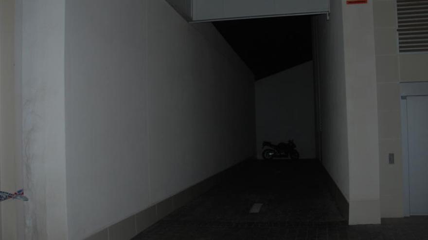 La Policía sí inspeccionó el callejón de Novocar cuyas pesquisas niega la defensa