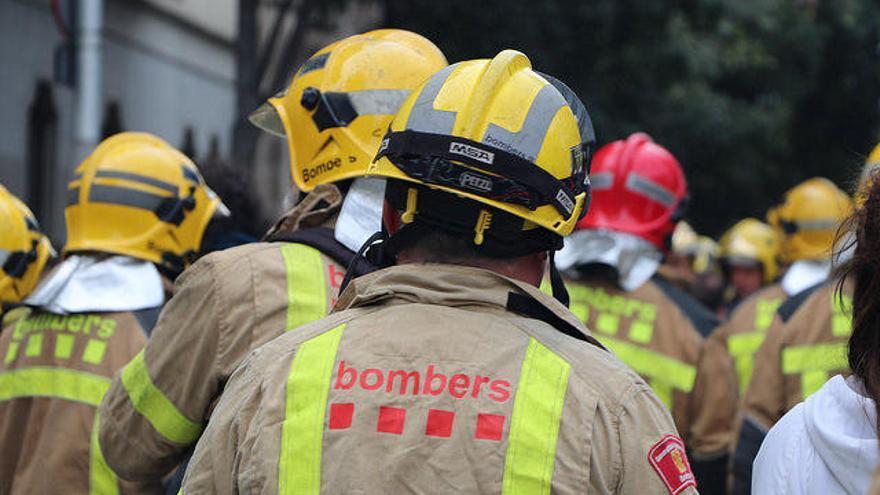 Incendis d'habitatge amb víctimes mortals a Sabadell i Granollers