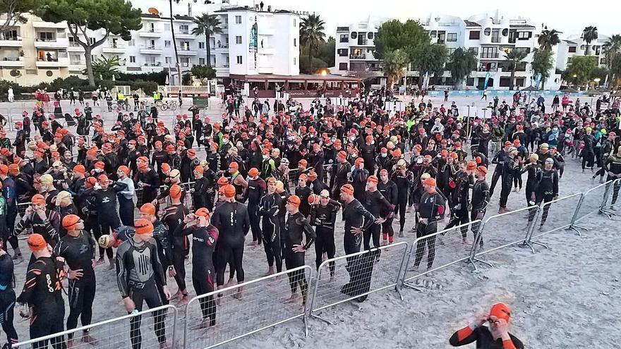 Ironman Mallorca: El francés Chevalier y la alemana Schaffert se imponen en Alcúdia