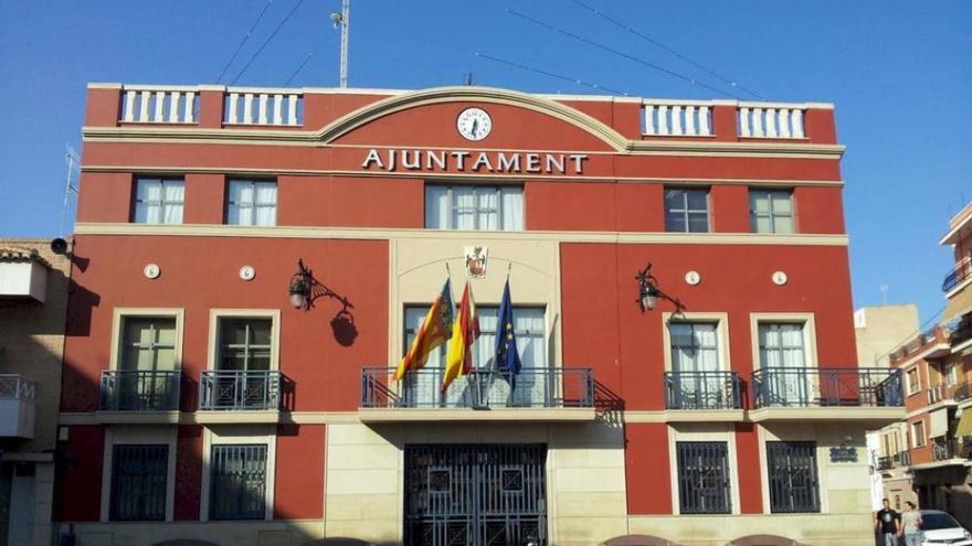 Rafelbunyol recibirá 74.000 euros para ampliar el desempleo agrícola