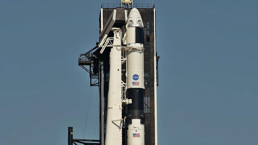 Discovery: En directo el lanzamiento de la misión espacial
