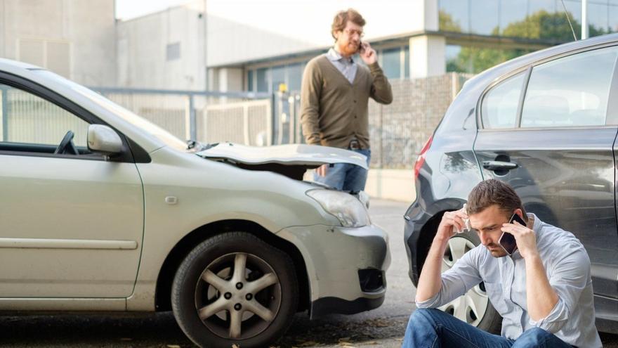 ¿Sabes cómo hay que actuar en caso de accidente?