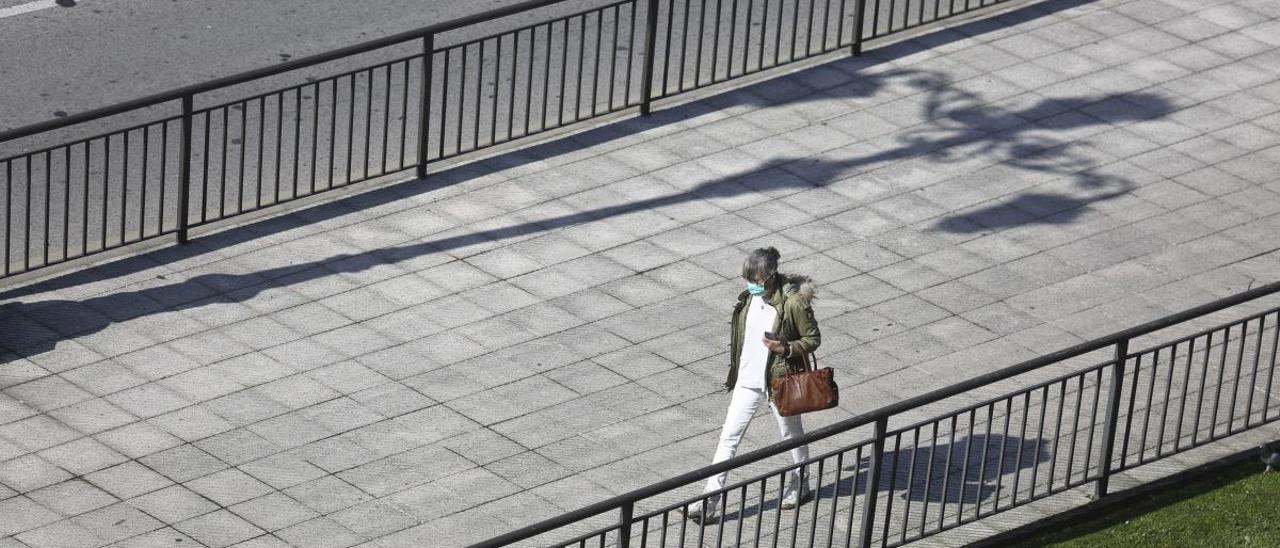 Los expertos quieren el toque de queda en Asturias para evitar reuniones nocturnas
