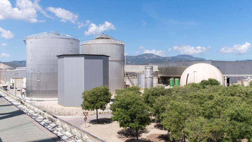 Tirme gestiona els llots de les depuradores d'aigües residuals de Mallorca