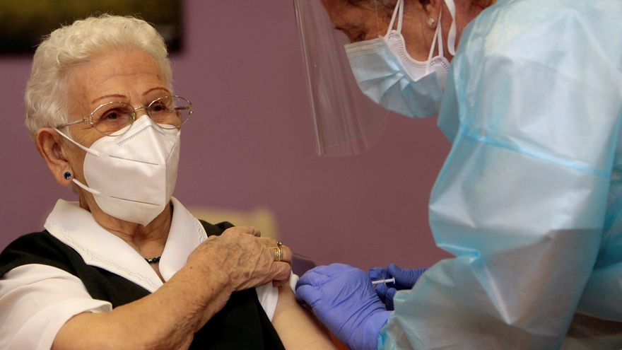 Catorce razones para vacunarse